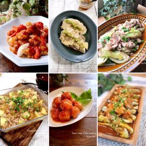 簡単!レンジで作る副菜レシピ10選♡【#簡単レシピ#レンジ】