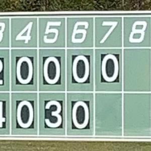 釧路の学童野球(24日分)