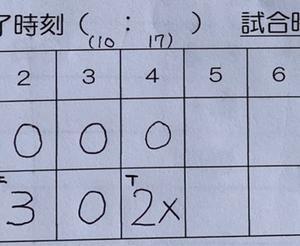 釧路の学童野球(24日分)2