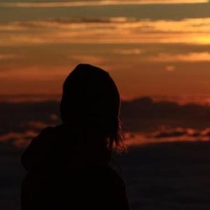 皆で素敵な山の景色を撮りませんか♪