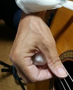 『ギター伴奏の課題「東京ブギウギ」etc に向き合う』の巻♪