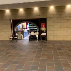 [ダルマイヤー カフェ&ショップ] ランチ「シュレマープレート フルーツフォレスト」 ダイビル 本館