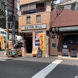 【麺や 信希】 ランチ『信希醤油らーめん』 大阪市中央区難波