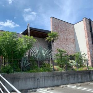 【ONIJUS COFFEE VILLAGE オニジャスコーヒーヴィレッジ】 『アイスコーヒー』 富田林市