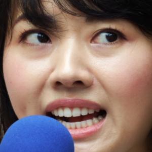 七海ひろこさん、東京都知事選への出馬を表明