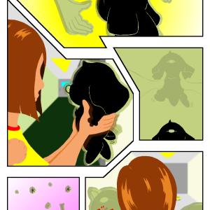 BOWtWN(バウトワン) 86ページ目 短編漫画