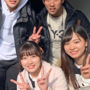 ご来山カープ選手・羽月隆太郎選手!