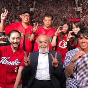 安仁屋さん野球!