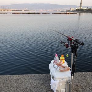 3月19日の釣行♪