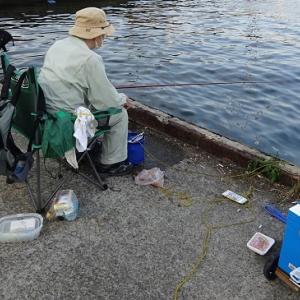 6月7日の釣行♪