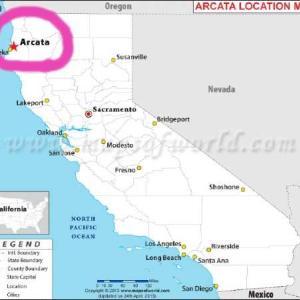 Arcata (CA), Fort Bragg (CA), and Santa Rosa (CA)  ー ドラマクイーンにはなれません (3)