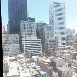 San Francisco (CA) で銀婚式(後半)ー ドラマクイーンにはなれません (5)