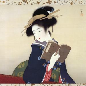 女流日本画家たちとその周辺~美の系譜