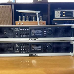 QSC PLD4.2購入
