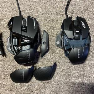 マウス更新