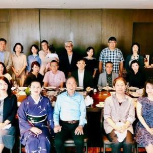 東京情報 800 - 北京ワイン会 at 六本木ヒルズクラブ ( 六本木 )  -