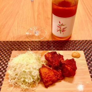 東京情報 954 - Home Cooking 38 ( 鶏の唐揚げ ) -