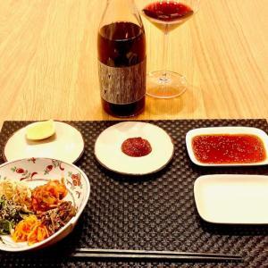 東京情報 1013 - Home Cooking 62 (焼肉) -