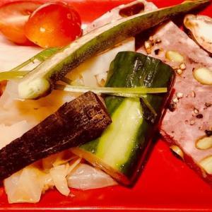 東京情報 1032 - Brasserie Gyoran ( 八丁堀 ) -
