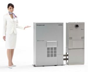大阪ガス、京セラらと開発の世界最高効率52%の家庭用燃料電池 エネファームtype S を発売