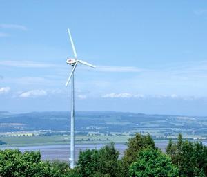 C&Fアジアパシフィック、アイルランド製20kW小型風力発電機CF20を日本市場で展開へ