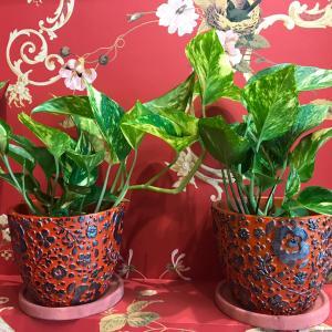 植木鉢カバーNo.2