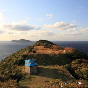 四国最南端の島『沖の島』で中学校再オープン 2010年のバックパッカー旅から約10年