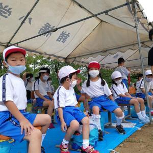 【更新中】今日は地方/田舎移住先 石川県穴水町の向洋小学校運動会