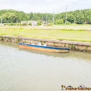【つぶやき】田舎/地方の川や海、漁港にある放置状態のボート、船の処理ってどうなるの?