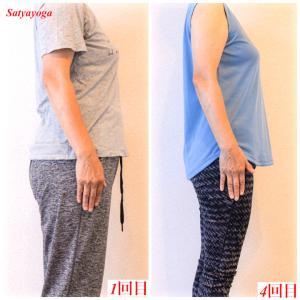 3週間でウエスト-7.5cm・お腹が痛いほどきついスカートがラクに履けた