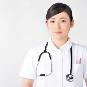 看護師さんって痩せませんよね
