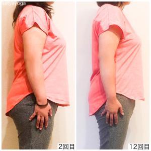 1kgも痩せられなかった私が、6.6kg痩せて二の腕が細くなるなんて!
