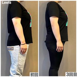 1週間で-1.4kg!主人に痩せたねと言われました
