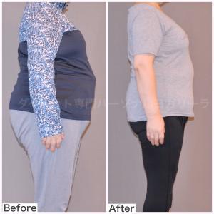 5ヶ月でついに◯kgに!20kg減量作戦進行中