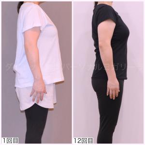 -5.2kg達成♡過激なダイエットでリバウンドを繰り返した方も痩せています