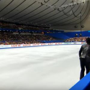 高橋大輔選手シングル競技最終スコア