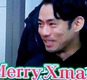 大輔くんからのメリークリスマス