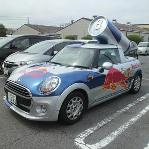 翼を授けてくれそうな車