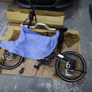 電動アシスト自転車 も