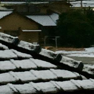 【破天荒完全版】雪の関東