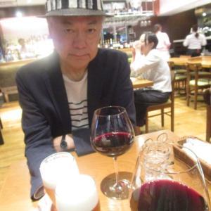 イベリコ豚ときのこのパエリャ@渋谷「ビキニ・タパ」
