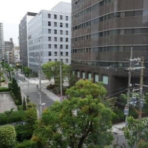 三井ガーデンホテル大阪淀屋橋 朝食