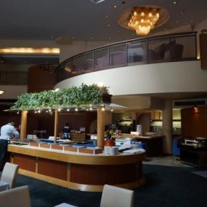ホテルパールシティ神戸 レストラン & カフェ 「プラシャンティ」ランチ