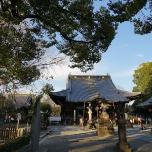 日本100名城に選ばれた寺院 鑁阿寺(ばんなじ)