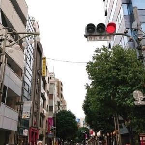 古書街とカフェ② 神田すずらん通り商店街