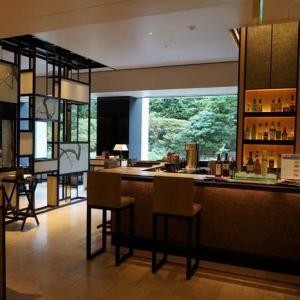 ザ・プリンス さくらタワー東京④ リストランテ カフェ チリエージョ 朝食