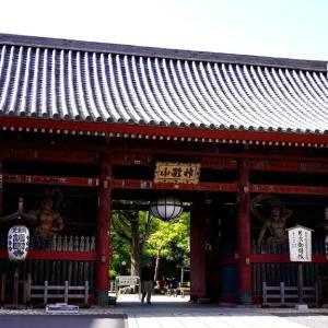 徳川将軍家の祈願寺 護国寺