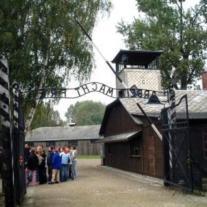 世界遺産 アウシュヴィッツとビルケナウナチス ドイツの強制絶滅収容所