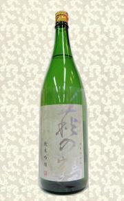 萩の鶴 純米吟醸(萩野酒造)1.8L