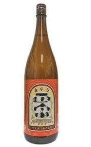 志太泉 ラヂオ正宗 純米吟醸720ml(志太泉酒造)